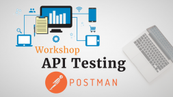 Workshop: API Testing. Postman