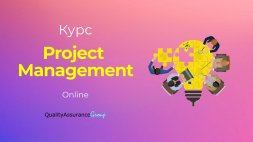 Курс: Project Management