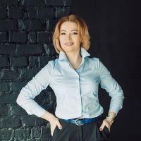 Наталія Галицька