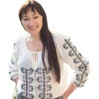 Наталія  Кедик