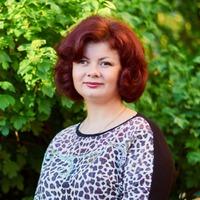 Оксана Марциняк-Дорош