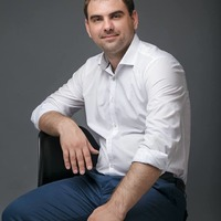 Николай ГОНЧАРОВ