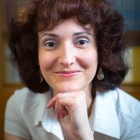 Катерина Гайдученко