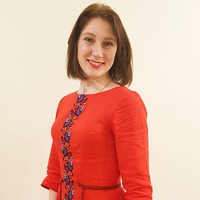 Ольга Шабловська