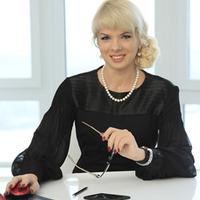 Людмила Стрельнікова