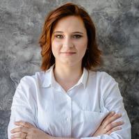 Анна Тюріна